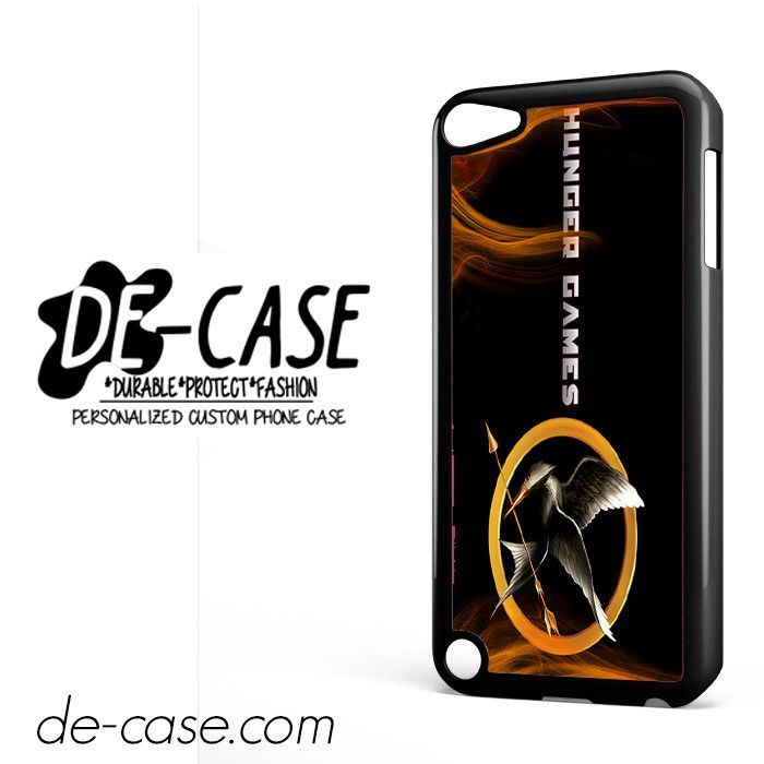 Minecraft The Hunger Games Saverus Snape DEAL-7288 Apple Phonecase Cover For Ipod Touch 5