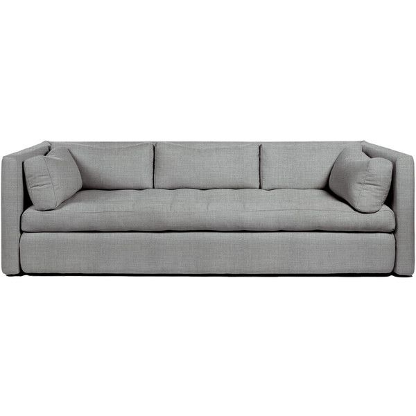 hay neues d nisches design hay wrong for hay hackney sofa 4 200 cad liked on polyvore. Black Bedroom Furniture Sets. Home Design Ideas