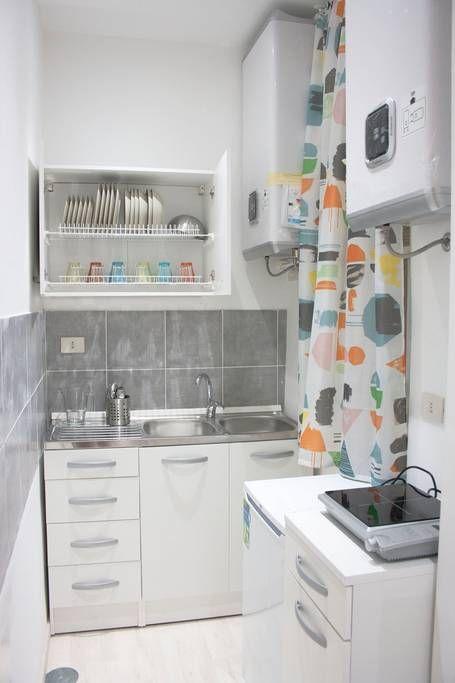 Cosmopolitan - Roma Termini Suites 5 - Bed & Breakfasts for Rent in Roma, Lazio, Italy