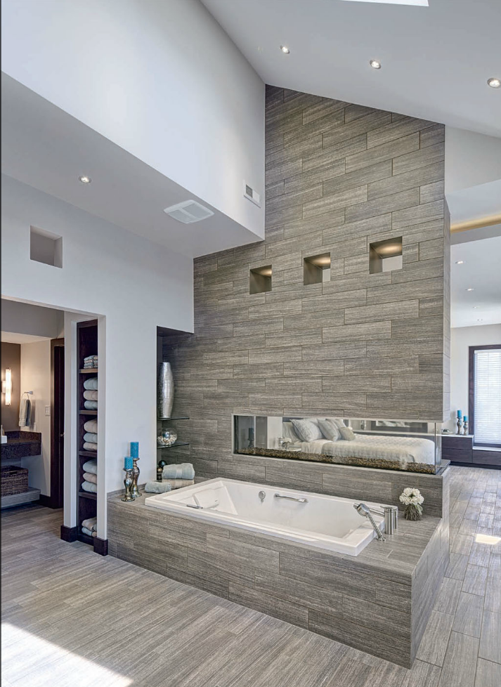 Bathroom Trends Magazine