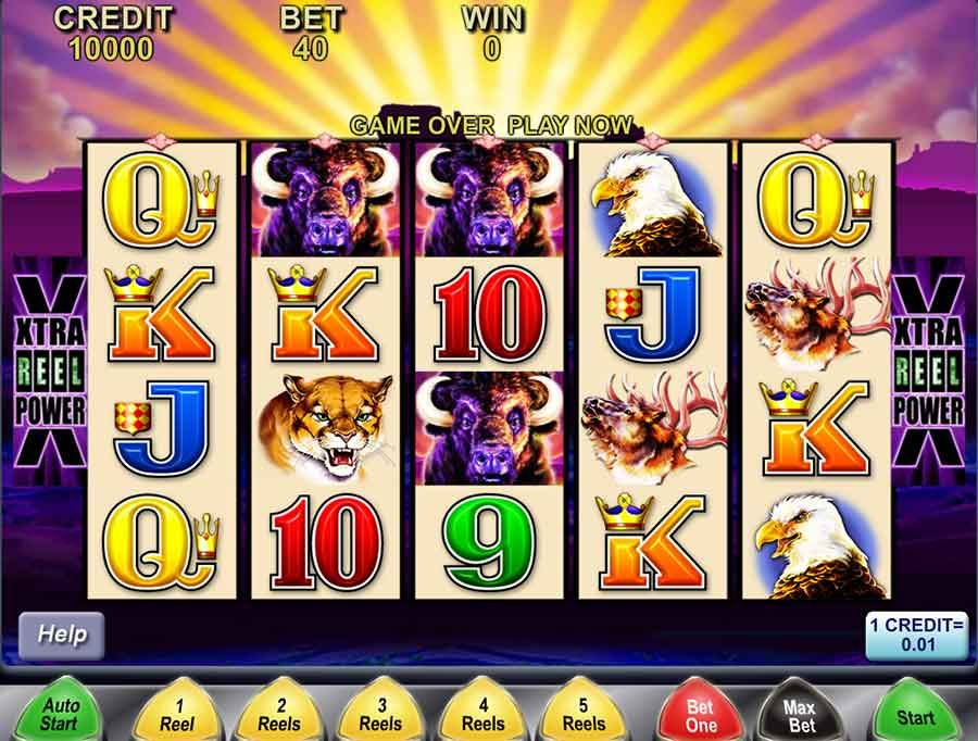 Spiele Break Da Bank Again Respin - Video Slots Online