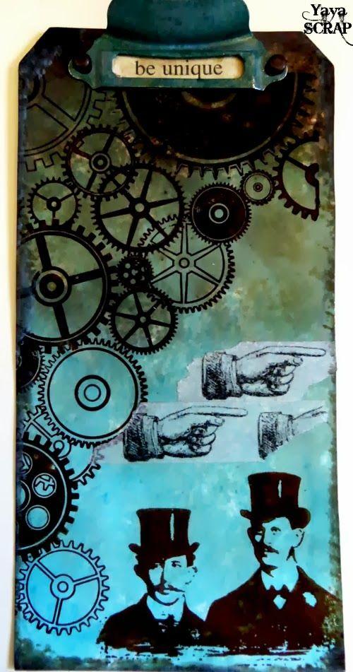 yaya scrap & more: Creative chemistry 102 day 4!!!!!!!
