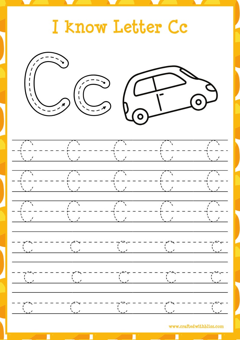 Bee Themed Alphabet Tracing Worksheet Alphabet Tracing Worksheets For 3 Year Olds Alphabet Tracing Worksheet Writing A Z Tracing Abc Tracing Worksheets Alphabet Tracing Worksheets Alphabet Tracing [ 1123 x 794 Pixel ]