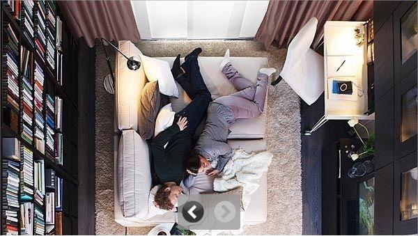 22 geniale Einrichtungs-Ideen für Deine erste eigene Wohnung Erste