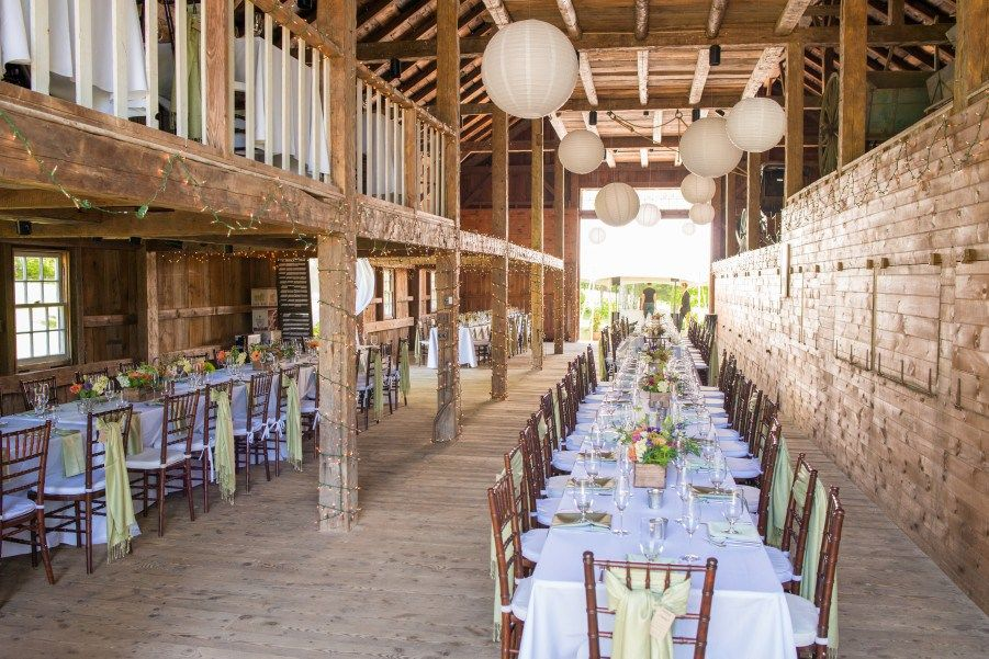 Affordable New Hampshire Wedding Venues Moody Mountain Farm