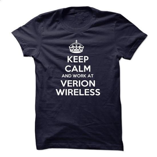 Limited Edition - VERIZON WIRELESS (Just released) - tshirt design #hoodies for girls #long sleeve tee shirts