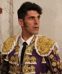 Alejandro Talavante, a día de hoy el número uno del escalafón.