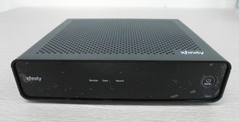 Samsung's Comcast Xfinity box speaks smart home Smart