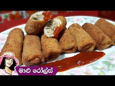 Fish rolls recipe by ap amma fish rolls recipe by ap amma youtube forumfinder Image collections