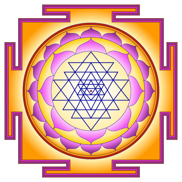 Sri Yantra Meaning | Sri Yantra Meaning Wealth Instrument