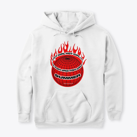 Megan Thee Stallion Merch T Products From Mki Teespring In 2020 Hoodie Shirt Merch Hoodies
