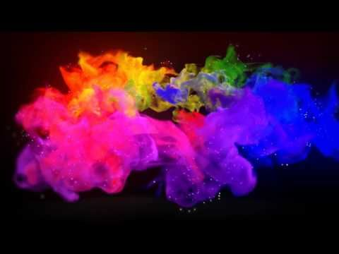 Colorful Smoke Logo Reveal Ii Videohive After Effects Templates