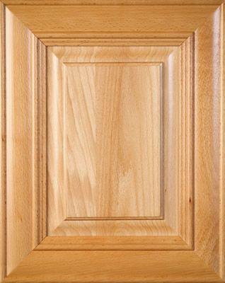 Beech Wood Door Quot Pecan Quot Stain Cabinet Door Colors