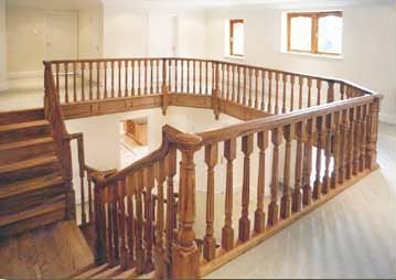 Wooden Staircases Chalfont