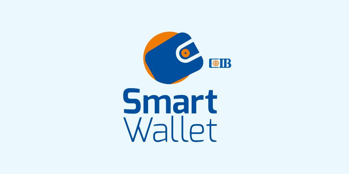 المحفظة الذكية من Cib شرح طريقة التسجيل والسحب و الإيداع وتحويل الأموال Tech Logos Smart Wallet Georgia Tech Logo