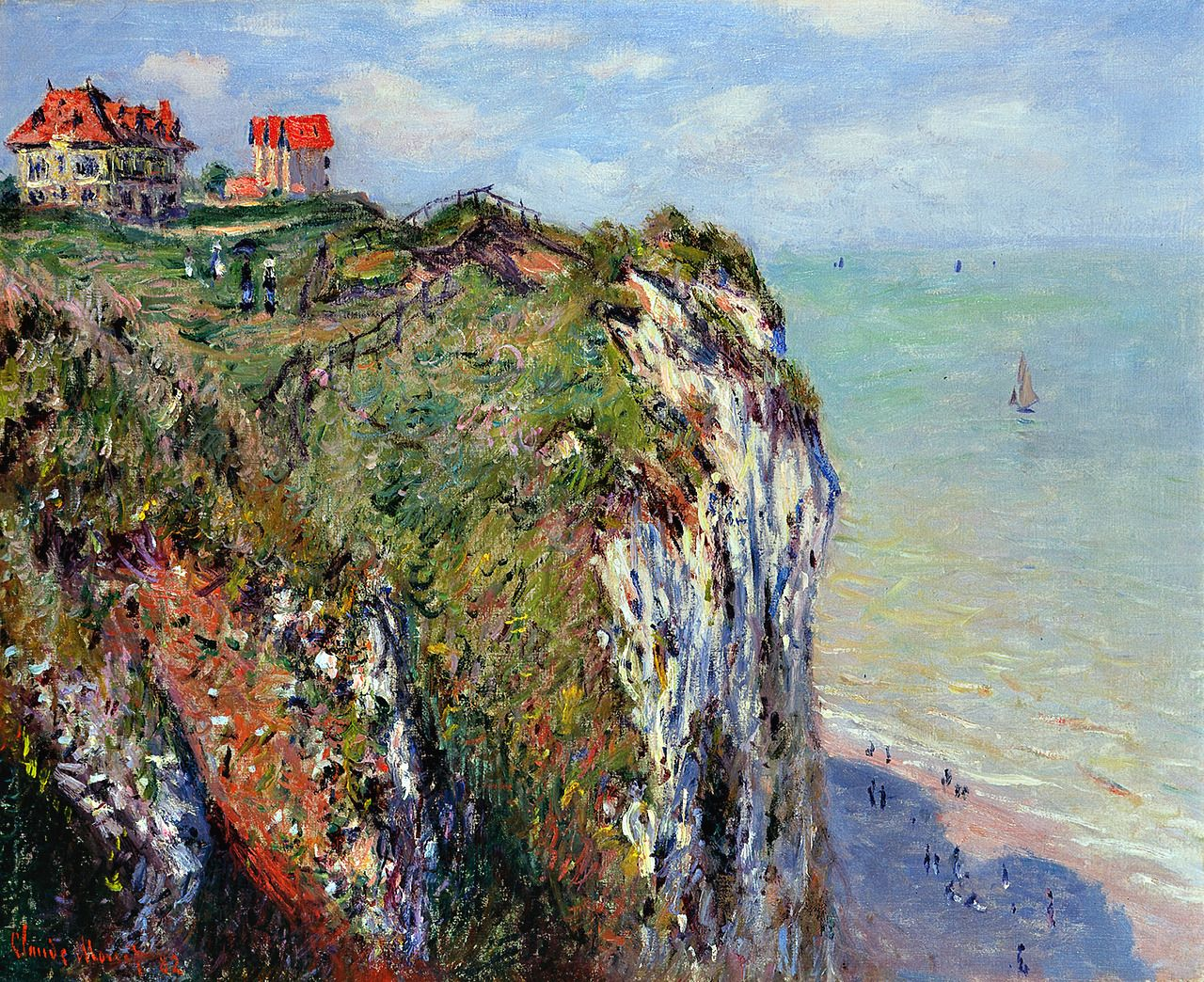 22 Claude Monet Ideen Claude Monet Monet Impressionismus