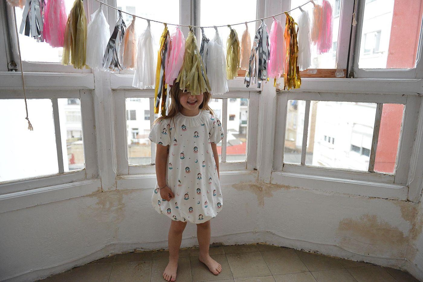 Camisola ou vestido?! Os 2! | Dress or PJ? Both! by Cookie #cookiedreams #pijamas