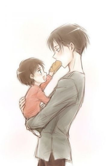 Daddy!Levi x Daughter!Reader | anime | Attack on Titan