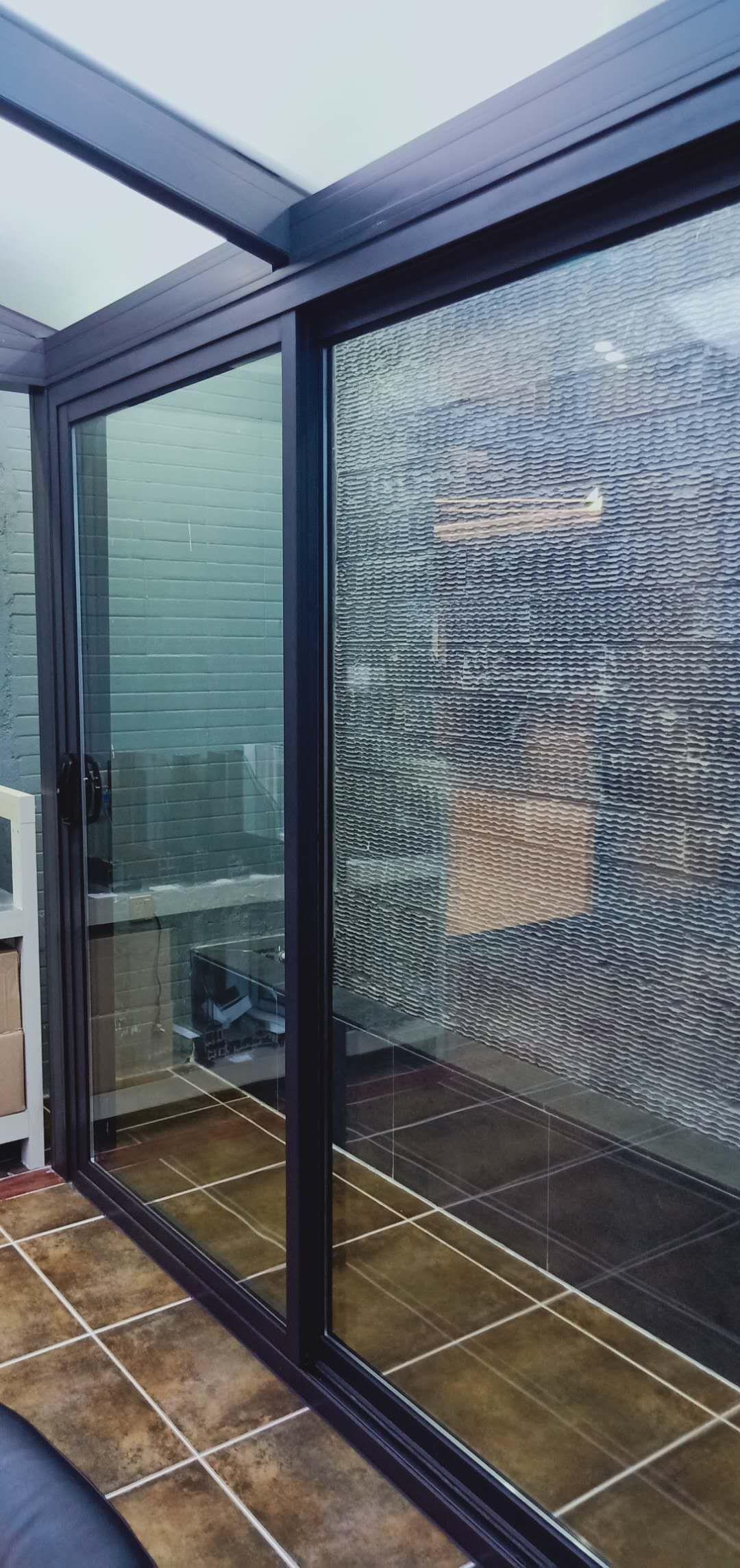 Ht102 Sliding Door In 2020 Aluminium Sliding Doors Sliding Doors Sliding Glass Door