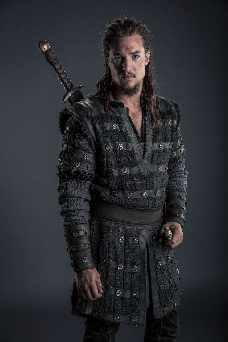 The Last Kingdom The Last Kingdom Alexander Dreymon Viking Costume