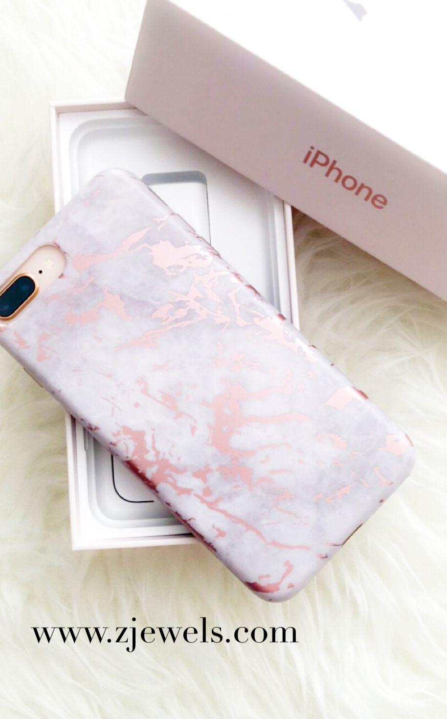 Iphone 8 Plus Case Iphone 8 Plus Case Protective Iphone 8 Plus Case Marble Iphone 8 Pl Iphone 7 Plus Rose Gold Case Iphone Phone Cases Rose Gold Iphone Case