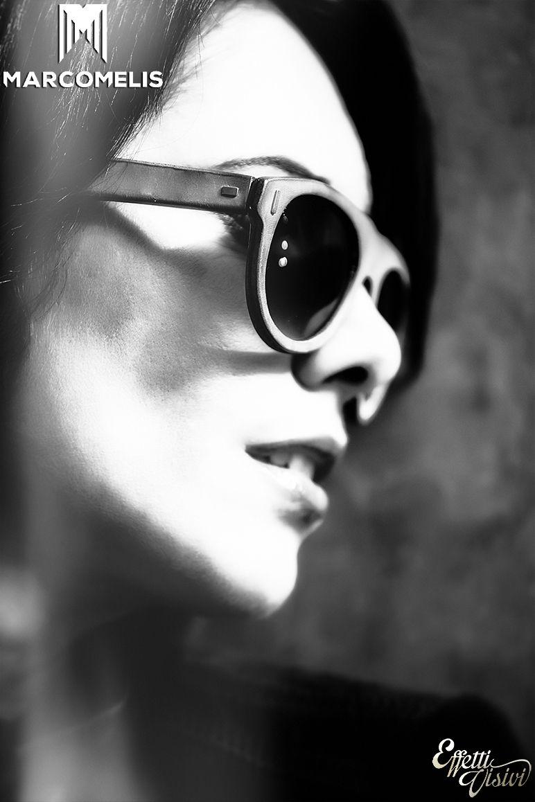 Occhiali da sole e da vista Marco Melis Eyewear