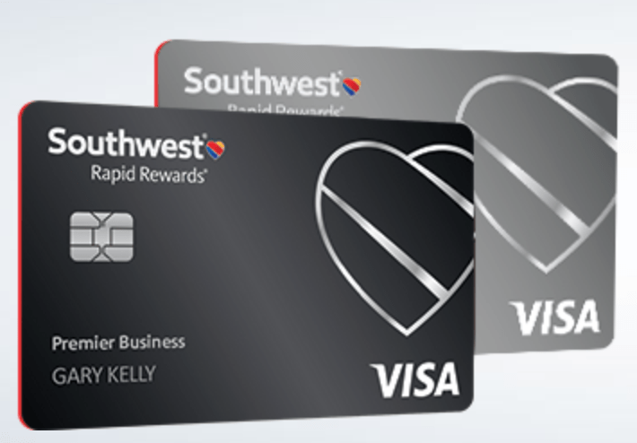 Southwest Business Credit Card | Login Online - QuotedG
