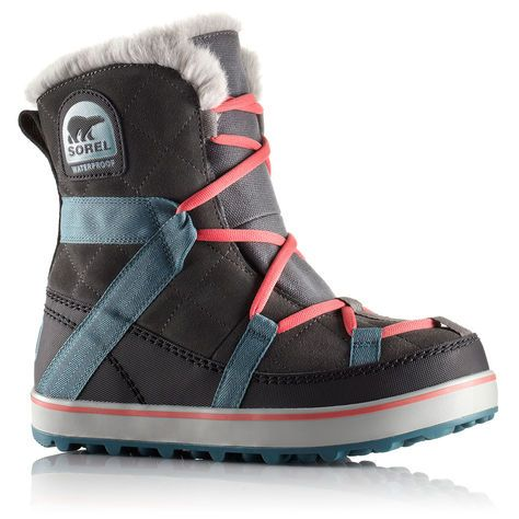 Sorel Women S Glacy Explorer Shortie Boot Eastern Mountain Sports Shortie Boots Winter Boots Women Boots