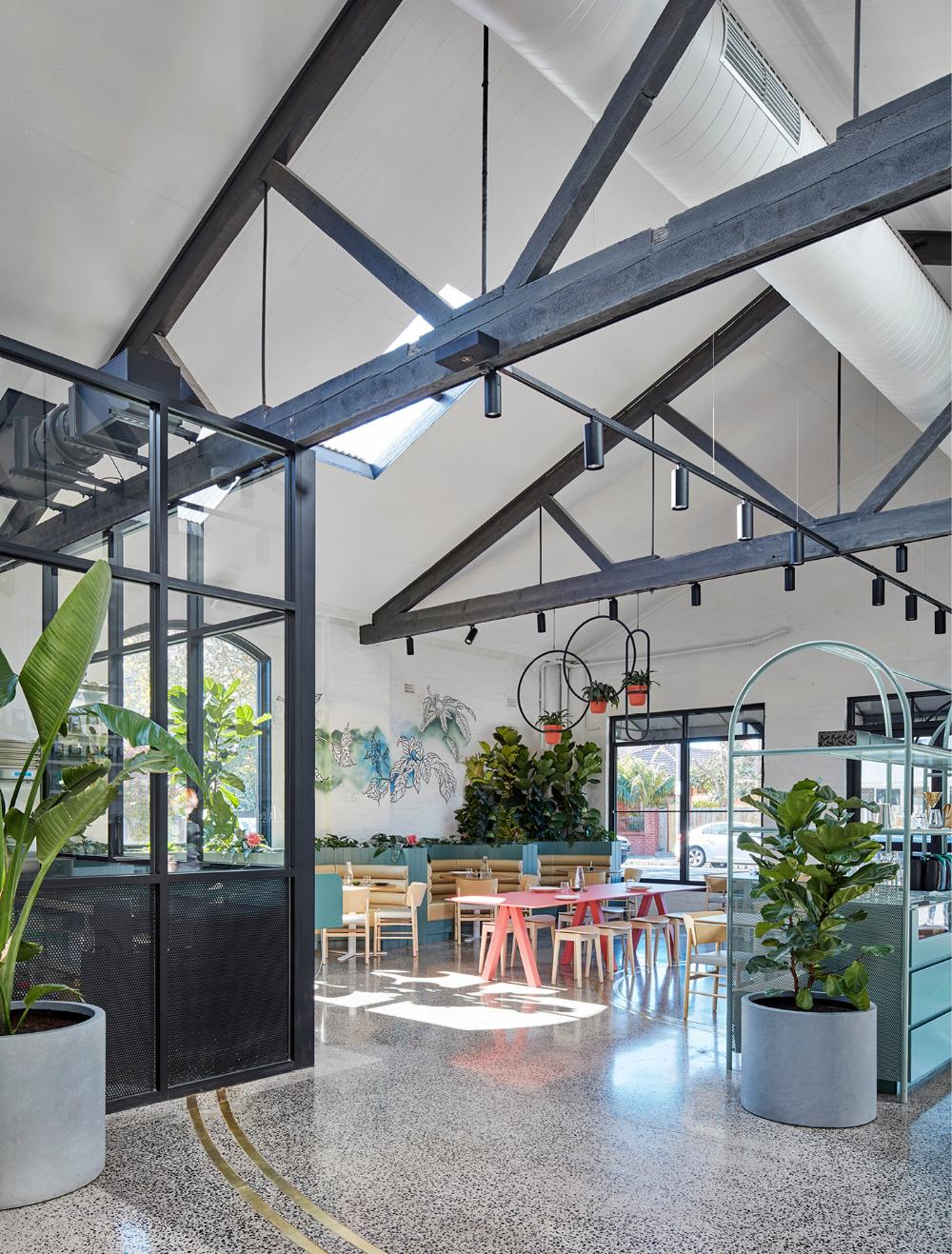 Au79 Café Mim Design Cafe pictures, Coffee shop design