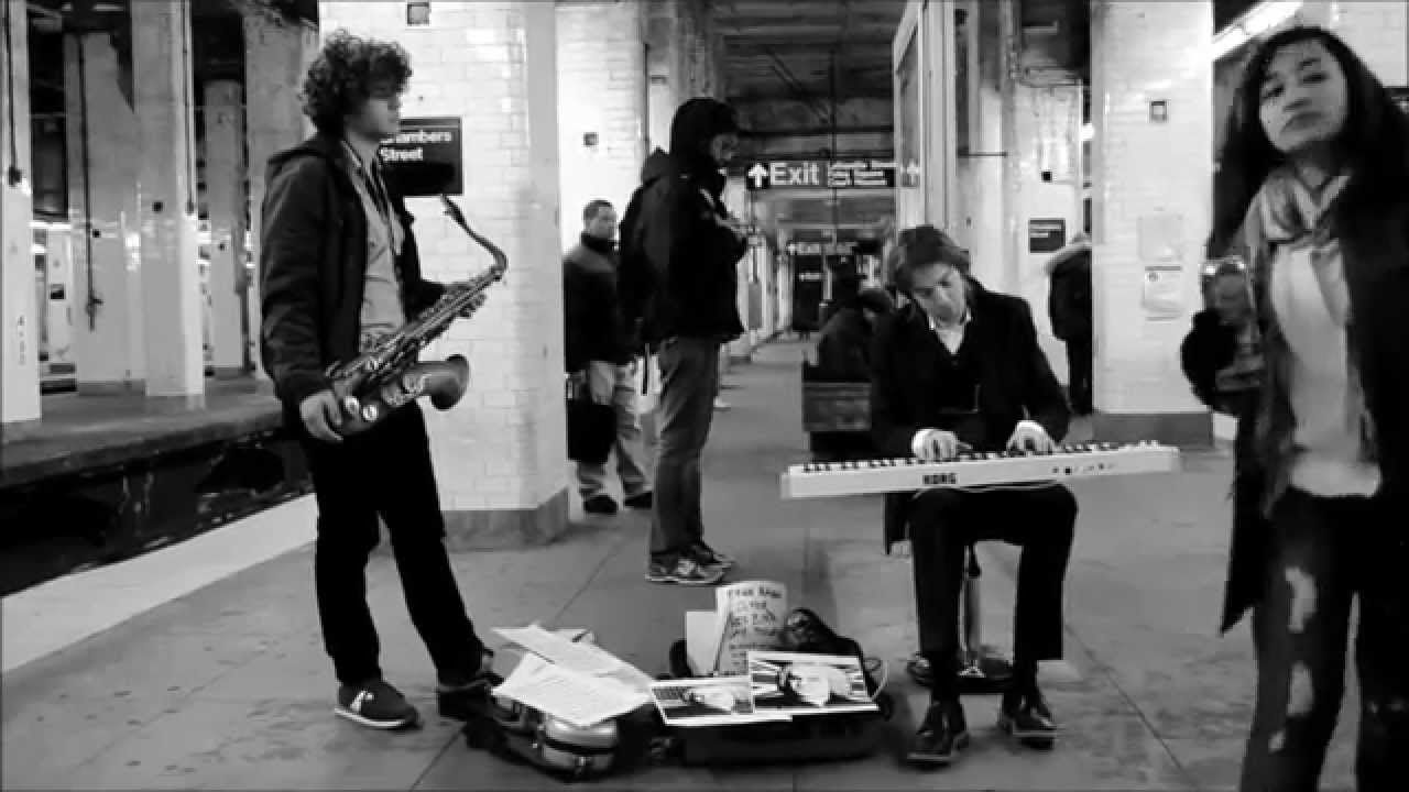 Bach in Subways: Putting Music Where the People Are. This year, to coincide with the 330th anniversary of Bach's birth, events will take place in over 120 cities in 39 countries as part of Bach in the Subways. An idea started by New York-based cellist Dale Henderson