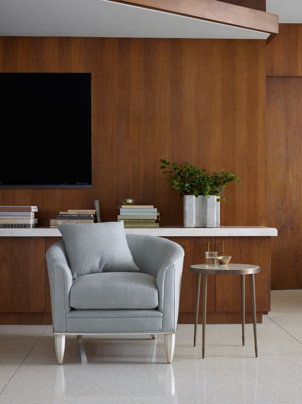 Sausalito Chair | The Barbara Barry Collection | Baker Furniture ATELIER  DIA / TJANTEK NYA ASYURA HATTA COLLECTIONS