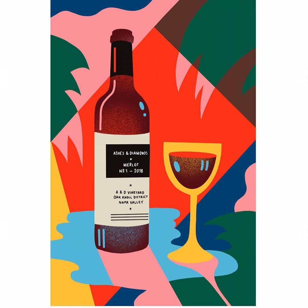Katie Benn On Instagram New One For Bonappetitmag S Wine Editor And One Of My Personal Favorite Badasses Marissaaros In 2020 Bonappetitmag Merlot American Beer