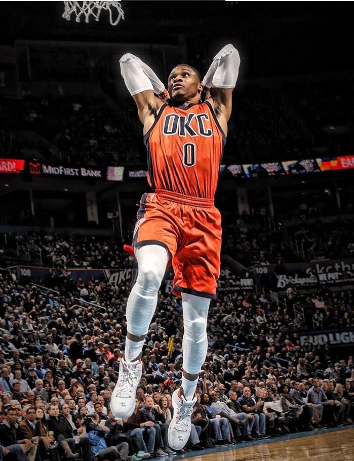 Westbrook Wallpapers Russell Westbrook Wallpaper Russell Westbrook Shoes Basketball Motivation Basketball Art