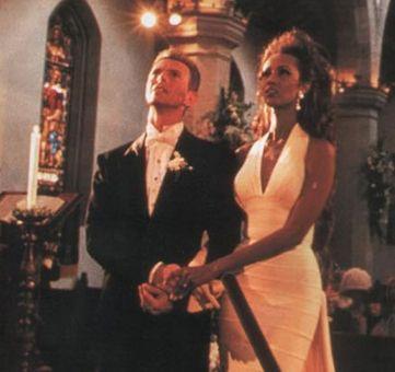 david bowie iman wedding - photo #22