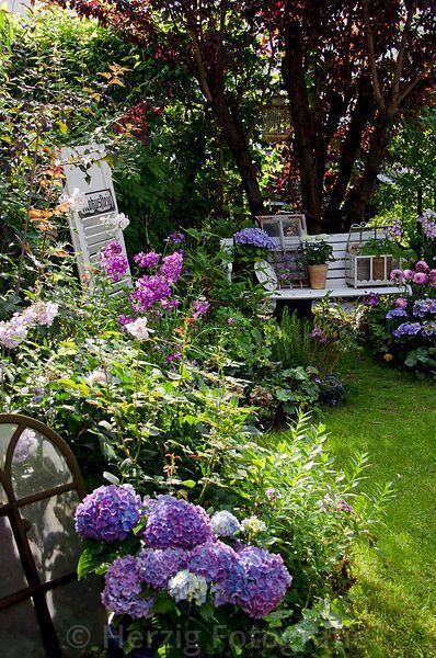 Photo of Photo  Kleiner Garten by Tina & Horst Herzig Photography