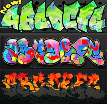Graffiti For You 2011