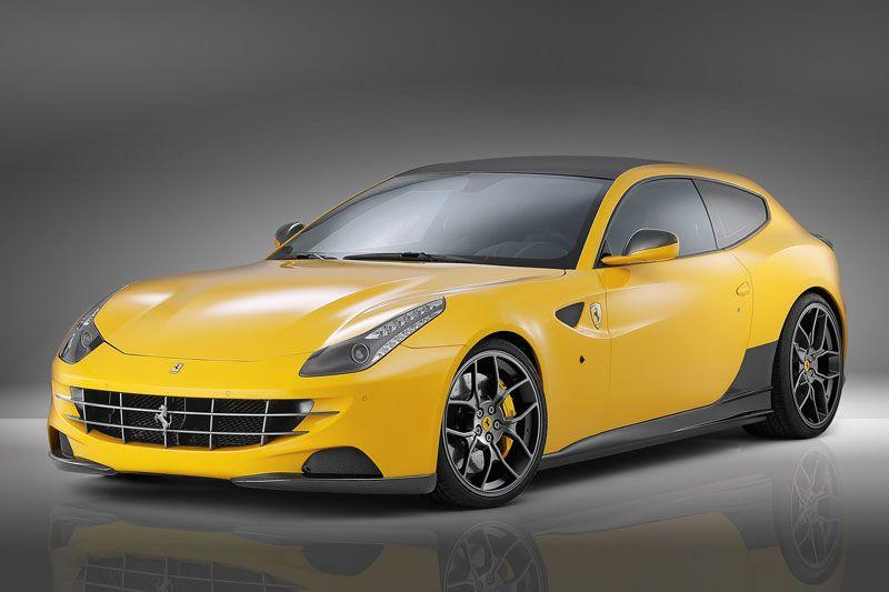 Novitec Rosso Ff Body Kit Autostylez Net Luxury Cars Ferrari Ferrari F12berlinetta