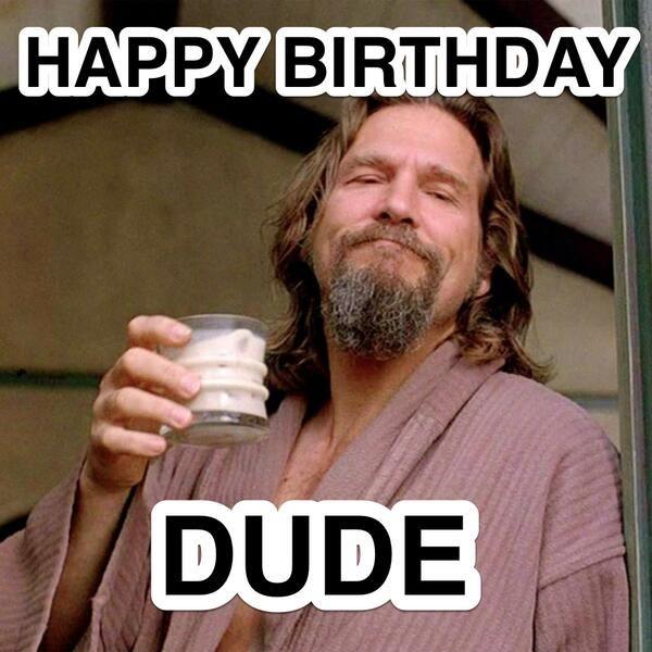 Happy Birthday Man Funny Words Funny Quotes Happy Birthday Meme