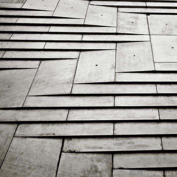 Lovely Zaha Hadid Stairs And Ramp   Cerca Con Google