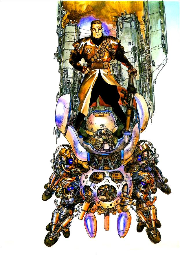 Ghost in the Shell Anime」おしゃれまとめの人気アイデア|Pinterest|C