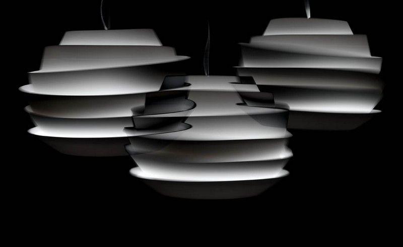 Foscarini Le Soleil Suspension Light http://www.nest.co.uk/browse/brand/foscarini/foscarini-le-soleil-suspension-light