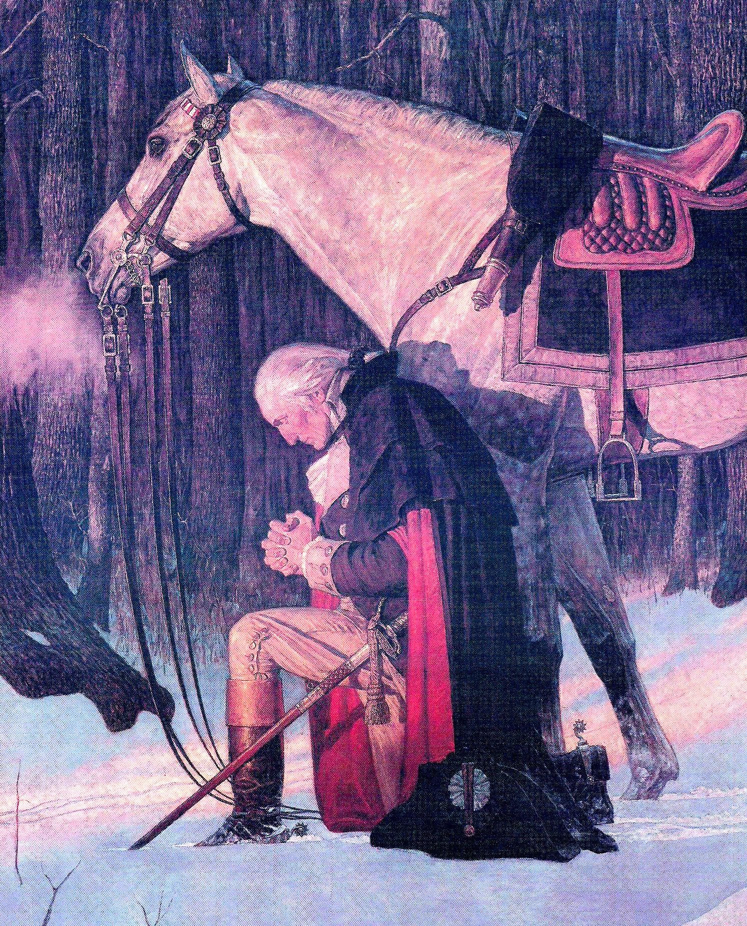 George Washington Famous Quotes During American Revolution: I Love This Painting Of George Washington Http://pinterest
