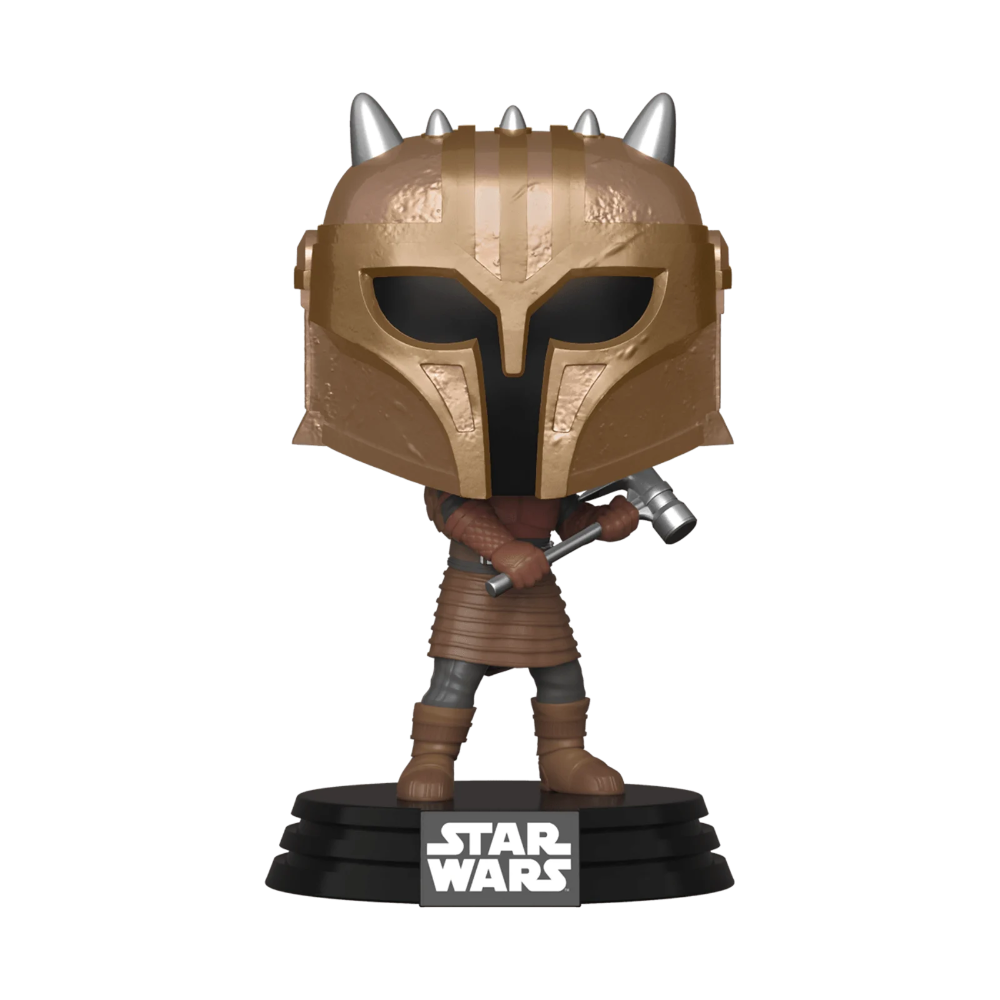Forget The Baby Yoda It S The Werner Herzog Funko Pop I Want Star Wars Merchandise Funko Pop Star Wars Star Wars Awesome