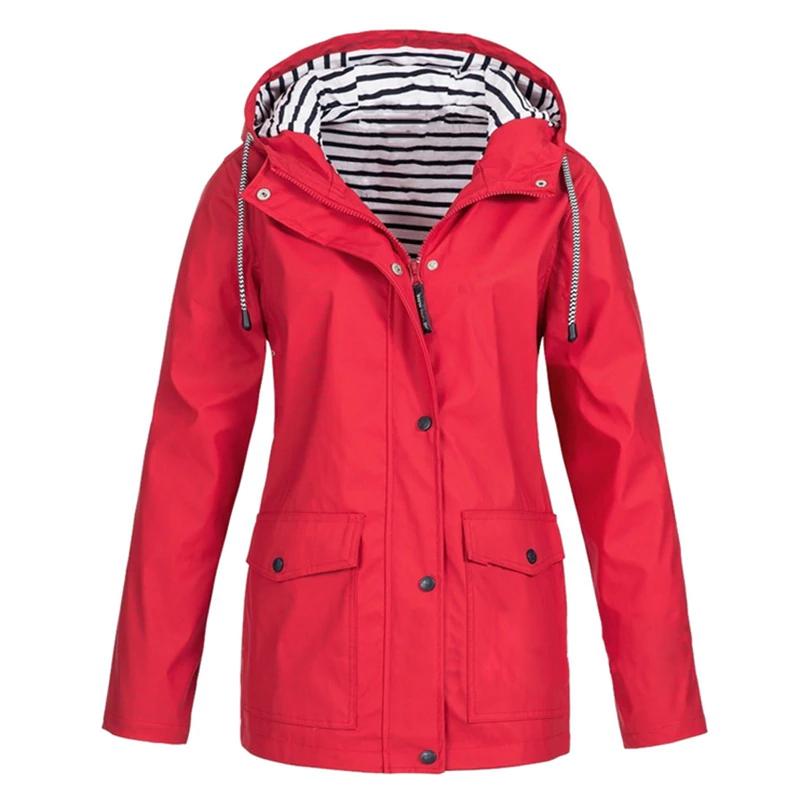 WUSIKY Winterjacke Windjacke Jacke Windbreaker Parka Damen Mantel Sherpa Trenchcoat Mantel Outdoor Outwear Warme Teddy Oberbekleidung Kapuzenjacke Y6yfb7g