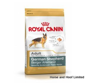 Royal Canin German Shepherd 3kg Royal canin dog food