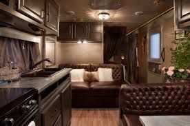 modern contemporary camper renovation - Google Search