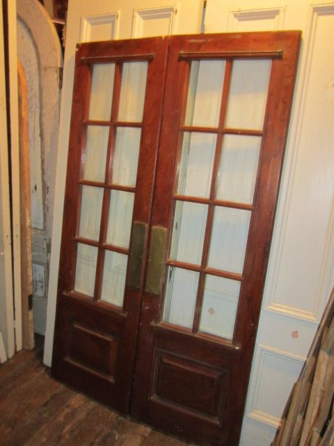Beau 32 Inch French Interior Doors | FRENCH DOORS