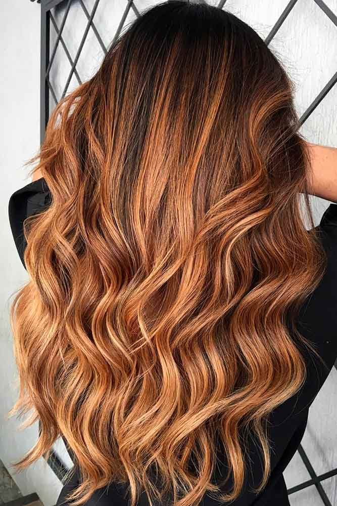 Ideas for Light Brown Hair Color with Highlights ? See more //lovehairstyles.com/light-brown-hair-color-highlights-lowlights/ & 38 Light Brown Hair Color with High and Low Lights | Light brown ...