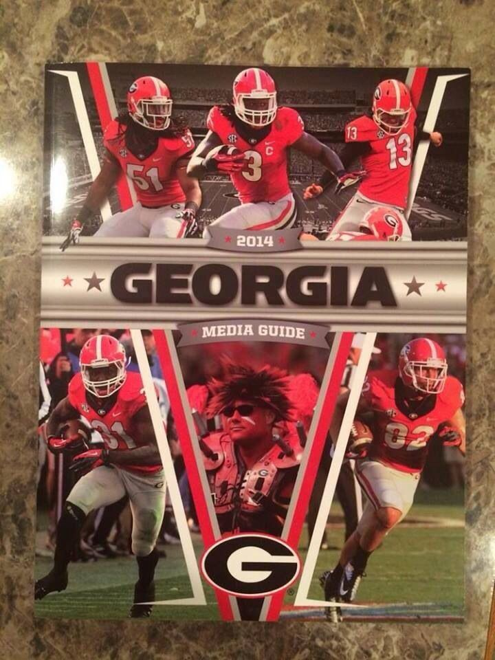 Pin by Shaunna Wright on UGA Football bulldogs