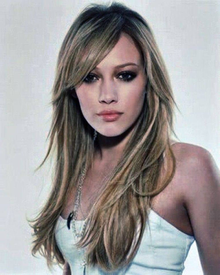 Nice Hairstyles For Long Thin Faces Long Hairstyles